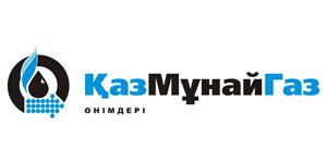 КазМунайГаз